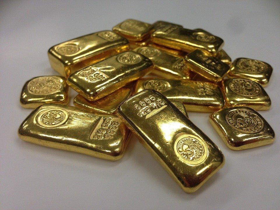 How To Avoid Buying Fake Gold Bullion