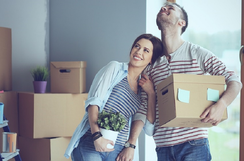 New Home Checklist: 5 Things to Do When Moving Into a New House