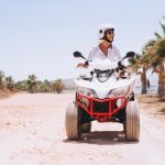 The Quad: The Ideal Vehicle Choice for Rough Roads