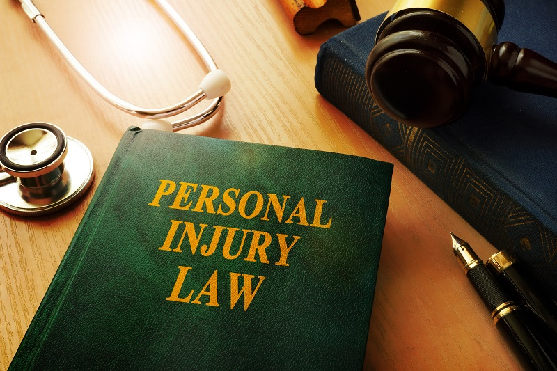 5 Things About Personal Injury Law Everybody Should Know
