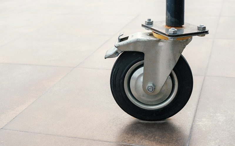 What Are Casters and How Do You Use Them?