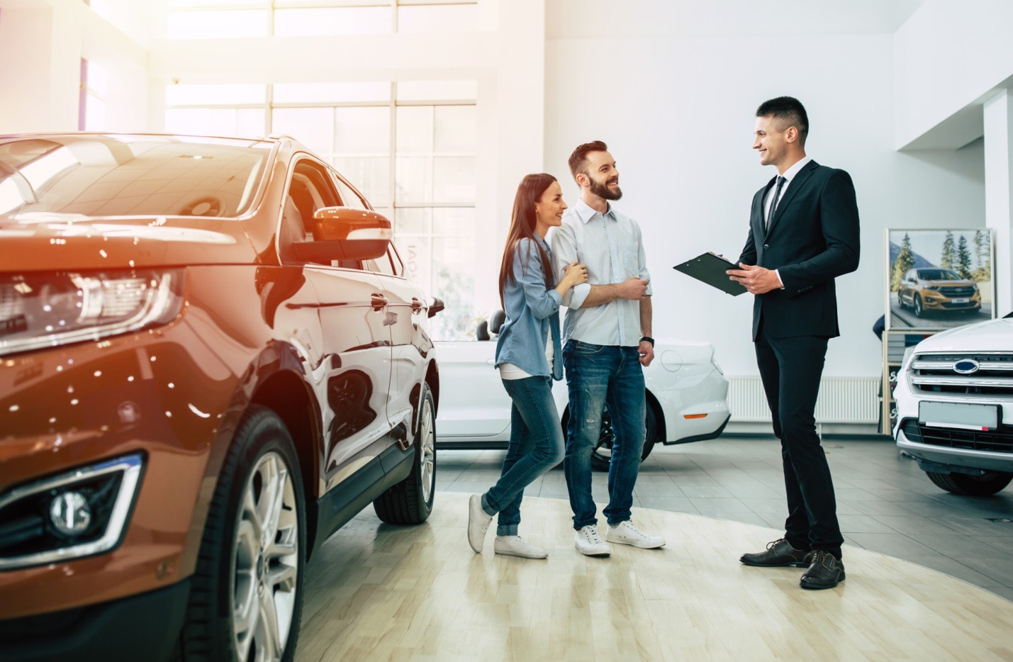 How To Avoid Common Pitfalls When It Comes Buying New Car