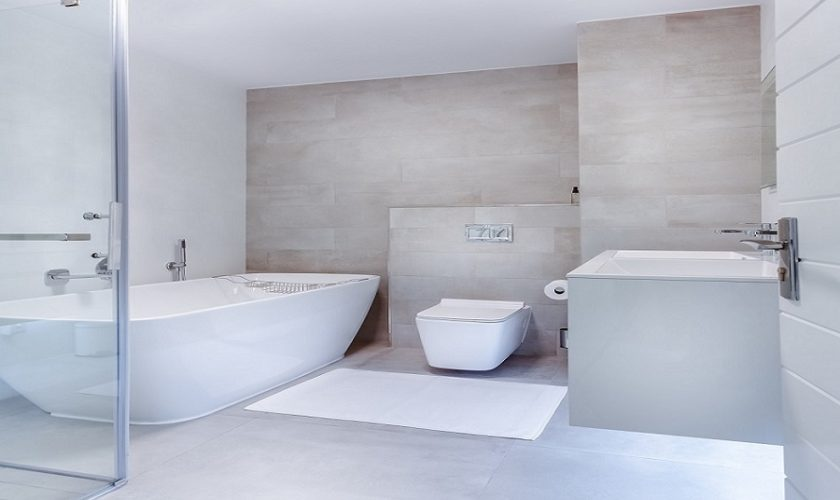 Which Floor Tiles Are Best for Your Bathroom?