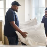 Moving Your Business in Washington D.C.? Commercial Movers Make It Easier