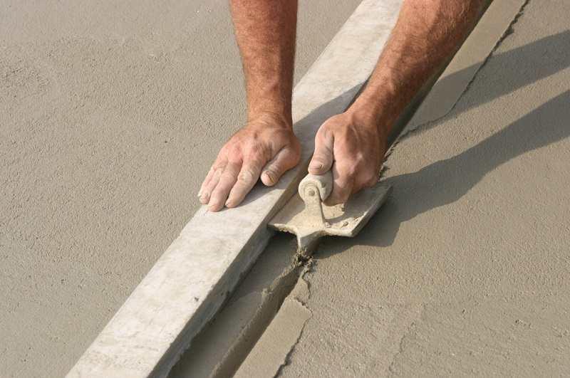 Concrete vs. Mortar vs. Cement