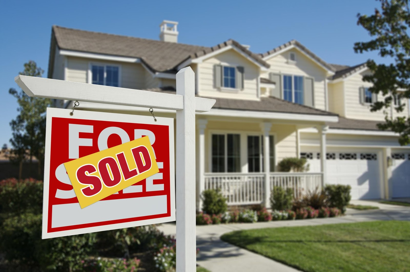 3 Reasons to Sell Your Property As Is