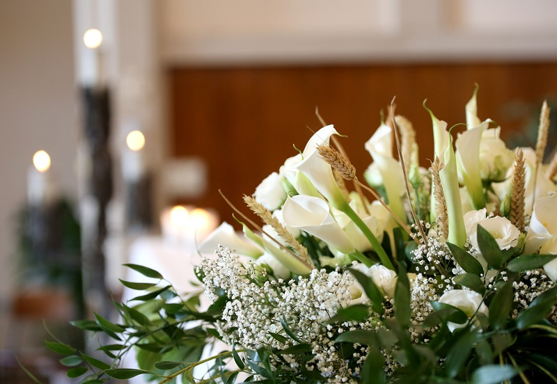 5 Steps for Planning a Funeral Service
