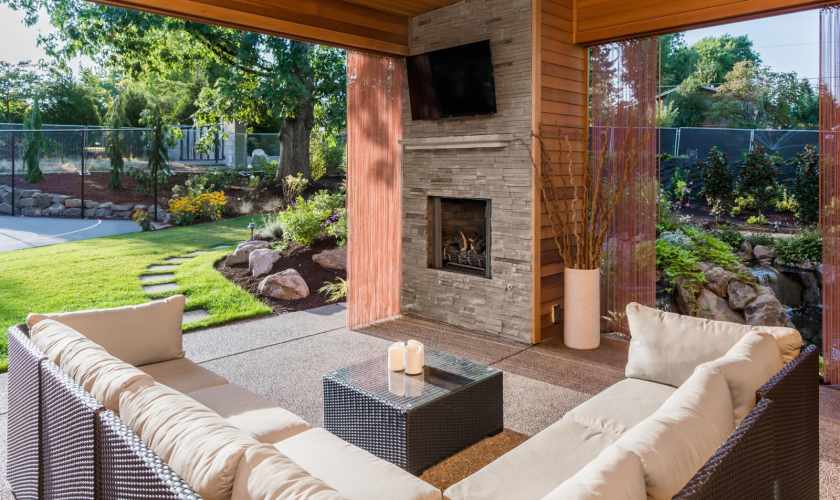 5 Tips for Designing the Perfect Outdoor Space