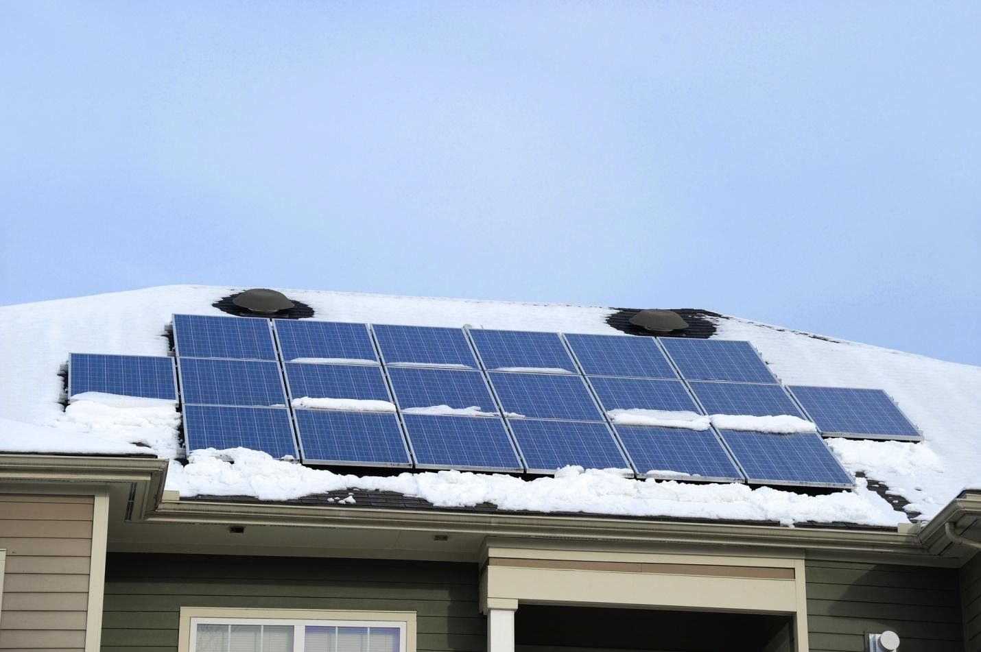 Is Solar Panel Installation Worth It if You Might Move?