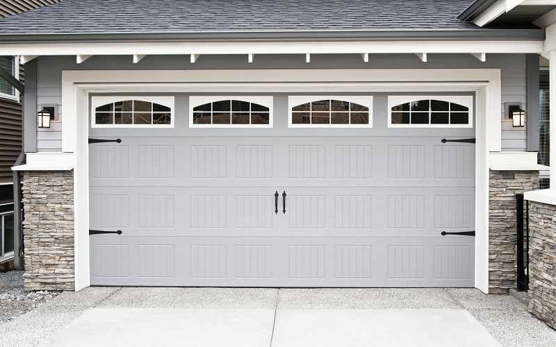 What Is the Average Garage Door Repair Cost? The Prices Explained