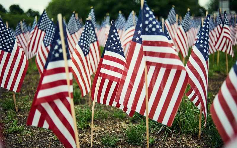 Thank You for Your Service: How to Thank a Veteran the Right Way