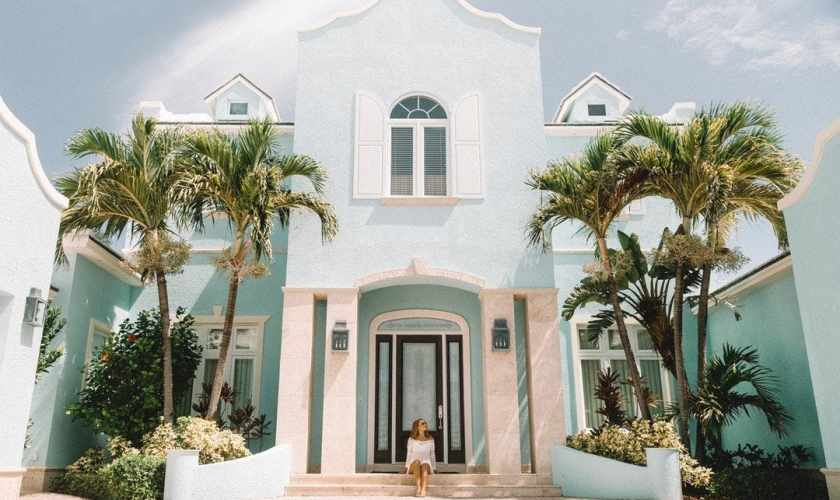 4 Tips for Successful Exterior House Cleaning