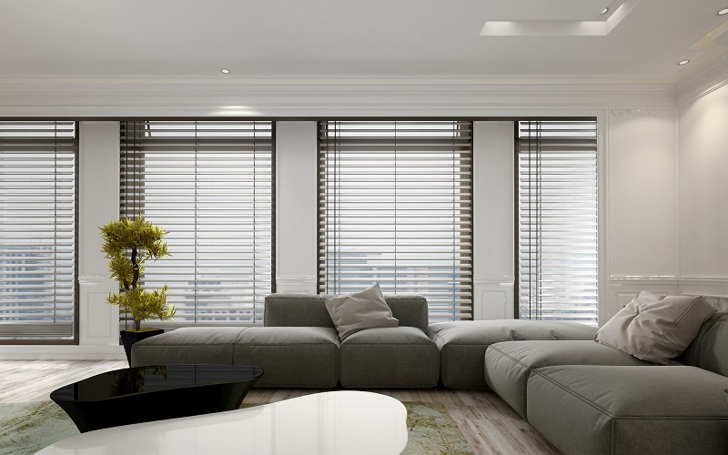 3 Tips for Homeowners on Choosing a Window Shade Company