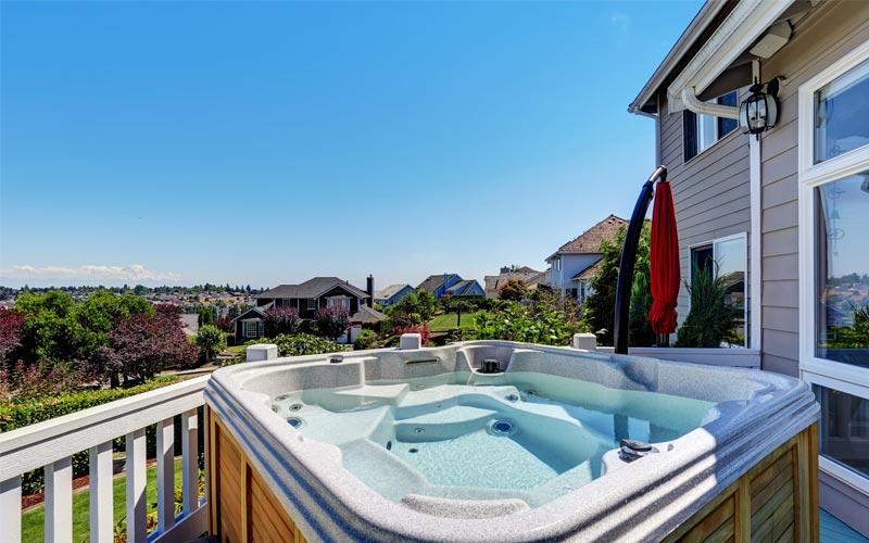 How to Buy a Hot Tub: Everything to Consider
