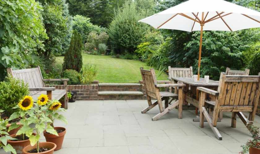 5 Backyard Improvements You Should Consider