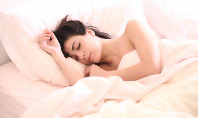 7 Ways to Get a Great Night's Sleep