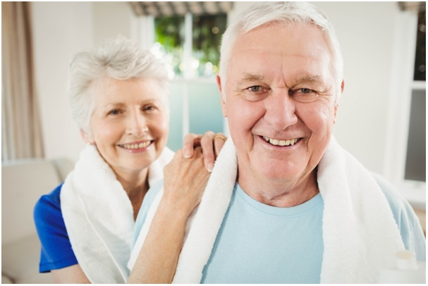 5 Benefits of Living in an Independent Senior Community
