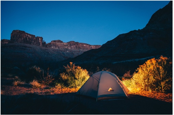 Camping Trip List: Essential Things to Bring Along