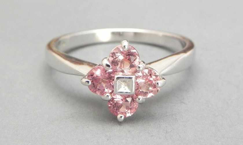 Why A Pink Diamond Engagement Ring Is The Perfect Choice