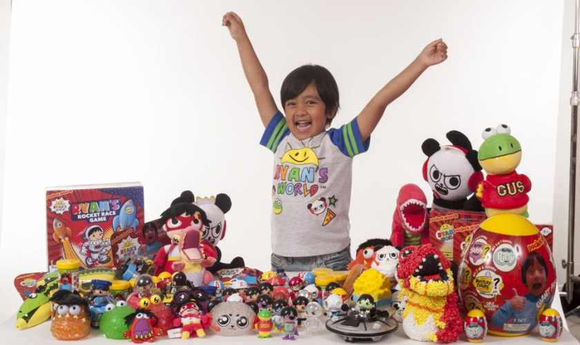 How to choose toys that children will love