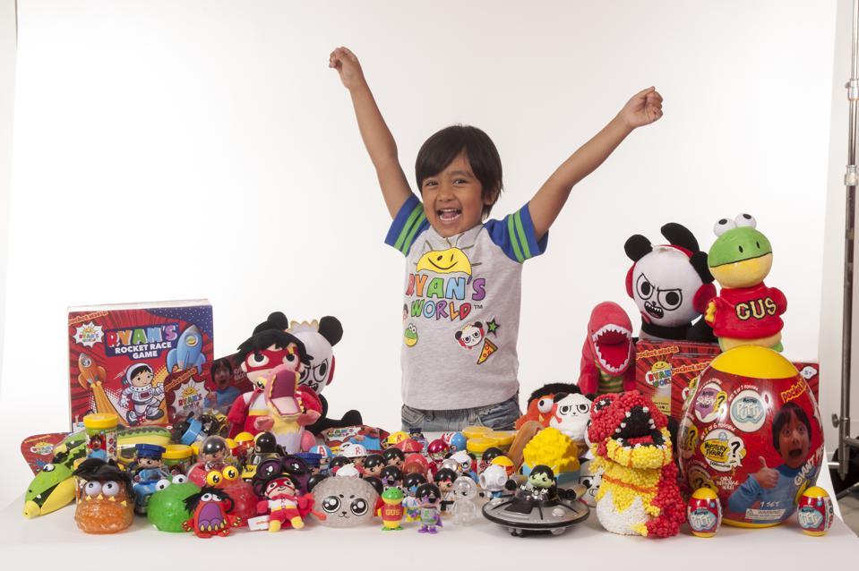 toys that children will love