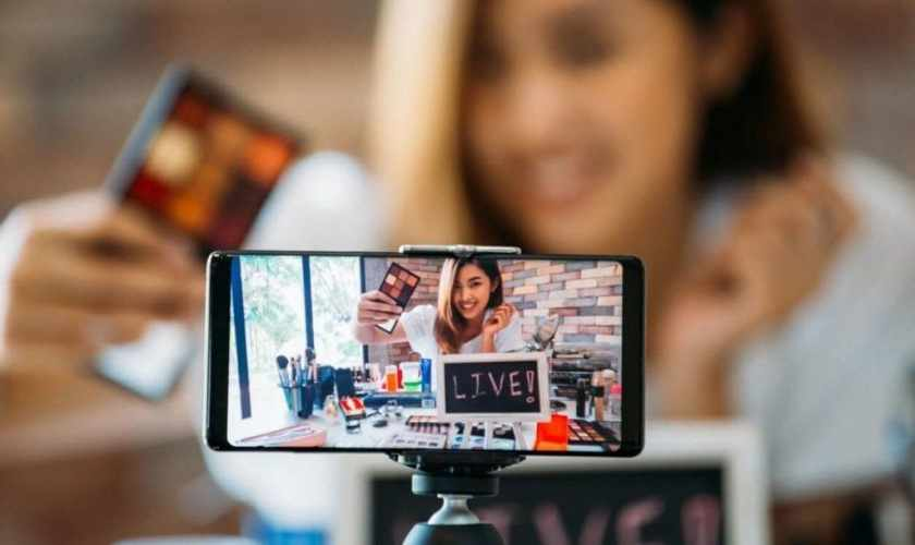 Live Streaming Bringing Unique Opportunities for Marketing